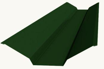 Планка ендовы верхняя  76*76*2000 (ПЭ-01-6005-ОН)