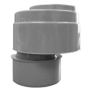 Клапан вакуумный 110 Остенфорд