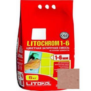 Расшивка LITOCHROM 1-6/2 C.90 терракота Италия