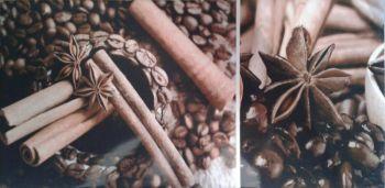 1641-8605 VANILLA COFE декор-1 (ЛБ-Керамикс)