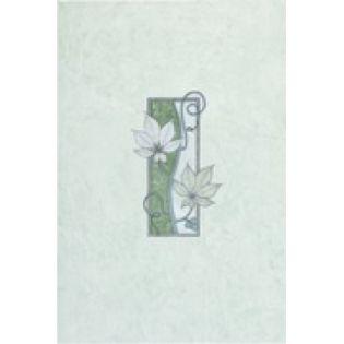 Вставка Лоза зеленый