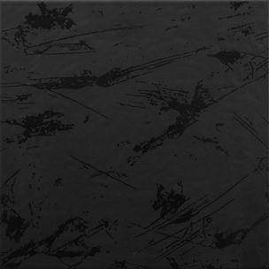 КОКО ШАНЕЛЬ ПГ1КК200 Плитка пол на черном белая