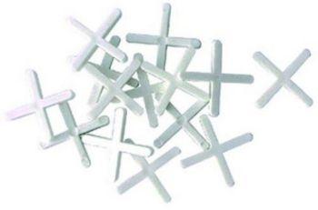3380-4 Крестики STAYER для кафеля, 4мм,  100шт