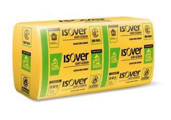 ISOVER Плита Классик Плюс 1170*610*100мм/7шт