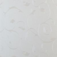 """Панель ламинированные """"ВОСТОРГ"""" белый, 0,25*2,7м"""