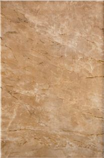 Плитка MARMOL стена темно-коричневая