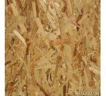 Плита древесная OSB-3 9мм 2500*1250