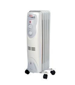 Масляный радиатор ОМ-5Н (1кВт) Ресанта