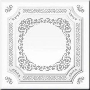 Плита потолочная Ф1-002 Жемчуг