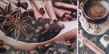 1641-8606 VANILLA COFE декор-2 (ЛБ-Керамикс)