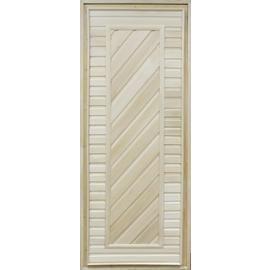 Дверь банная Тип 7, 700