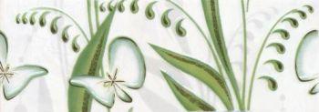 НАРЦИСС Бордюр лето цвет салатный