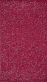 BRINA Плитка темно-розовая 234023042