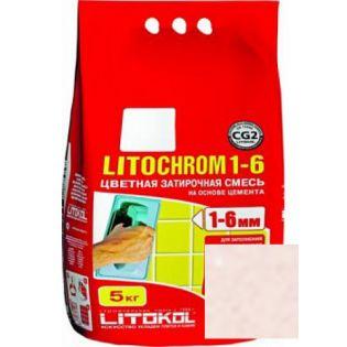 Расшивка LITOCHROM 1-6/2 C.70 светло-розовая Италия