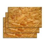 Плита древесная OSB-3 09*2440*1220мм Кроношпан/96 не шлиф
