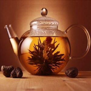 """04-01-1-14-02-15-150-1 Вставка """"Чай"""" коричневая"""
