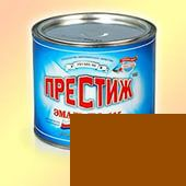 """Эмаль """"Престиж"""" ПФ-266 желто-коричневая 1,9кг"""