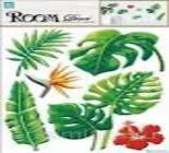 PLA 0111 тропическая флора
