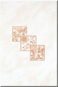 1631-0006 Люция декор розовый (ЛБ-Керамикс)