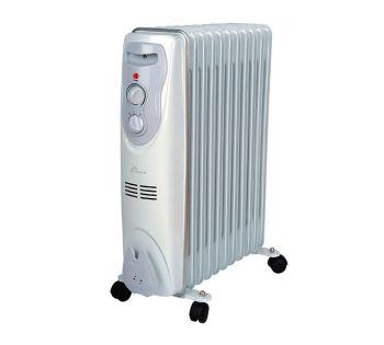 Масляный радиатор ОМ-9Н (2кВт) Ресанта