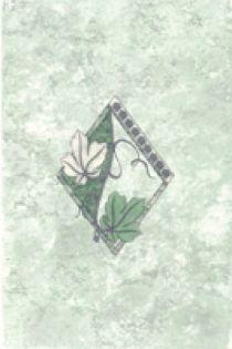 Вставка зеленый