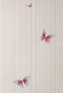 45076 HA7-1 B JK KK Butterfly декор (3 бабочки)