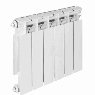 Радиатор биметал TENRAD BM 350/80 10секц
