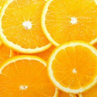 04-01-1-14-00-35-140-1(04-03-1-14-00-35-140-1) вставка ФРУКТЫ оранжевая