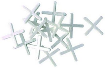 3380-5 Крестики STAYER для кафеля, 5мм,  100шт
