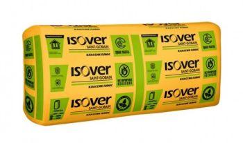 ISOVER Плита Классик Плюс 1170*610*50мм/14шт