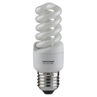 SMT 15W белый E27 мини-спираль Энергосберег.лампы