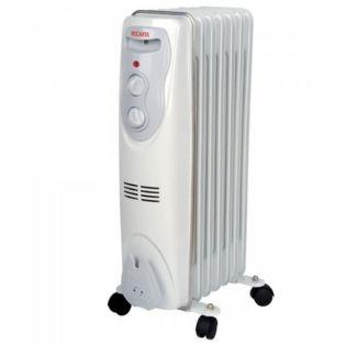 Масляный радиатор ОМ-7Н (1,5кВт) Ресанта