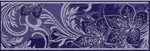 1501-0055 Азур бордюр синий (ЛБ-Керамикс)
