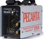 Сварочный аппарат инверторный САИ 250