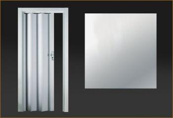 Дверь раздвижная Белая глянец 0,84*2,05 Стиль