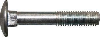 27633-0 Винт мебельный DIN603 6*40 фасовка