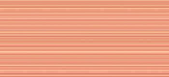 SUG421D Плитка настенная Cersanit Sunrise Оранжевый