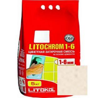 Расшивка LITOCHROM 1-6/5 C.130 песочная Италия