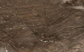 """Кафель """"Golden Tile"""" SAKURA коричневый низ В6706"""