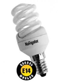 94289 Лампа Navigator SF 15Вт 220B E14 827/2700K КНР