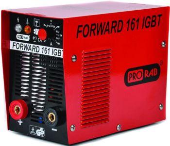 FORWARD 181IGBT Аппарат сварочный постоянного тока инверторный.10-180A 220B.э1,6-4мм,кейс