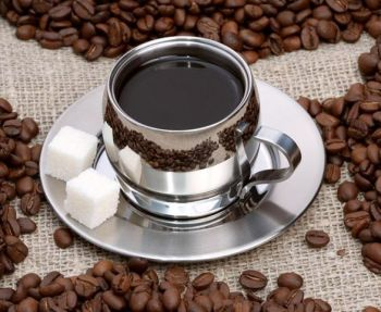 """04-01-1-14-02-15-130-1 Вставка """"Кофе"""" коричневая"""